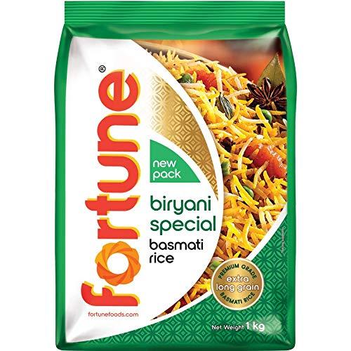 Fortune Special Biryani Basmati Rice