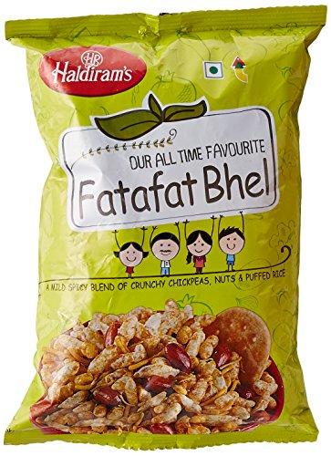 Haldirams FataFat Bhel