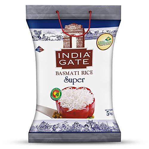 India Gate Super Premium Basmati Rice