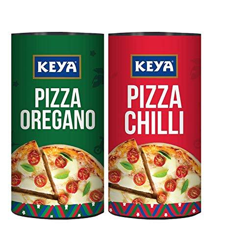 Keya Pizza Seasoning Combo