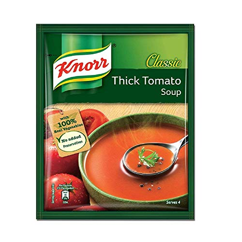 Knorr Classic Tomato Soup, 53gm