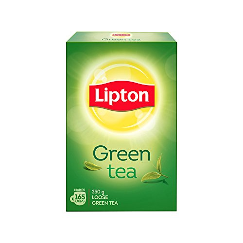 Lipton Pure & Light Green Tea, Loose Green Tea