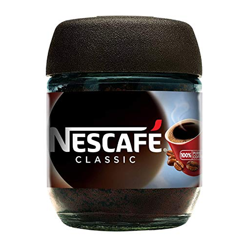 Nescafe Classic Coffee Dawn Jar