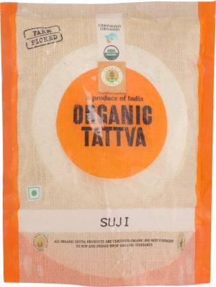 Organic Tattva Suji