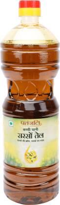 Patanjali Fortified Mustard Oil