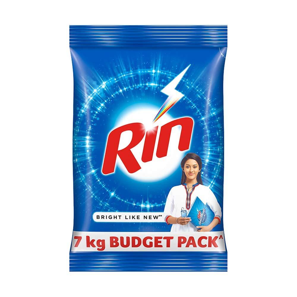 Rin Advanced Detergent Powder