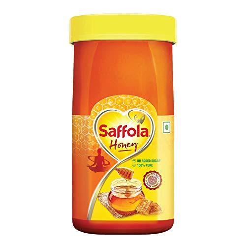 Saffola Honey - 100% Pure