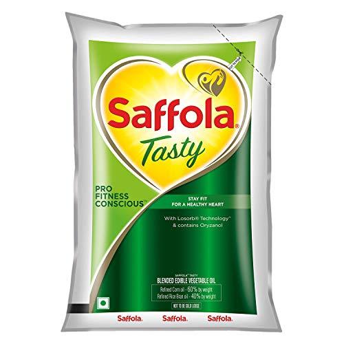 Saffola Tasty Pro Fitness Conscious Edible Oil