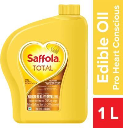 Saffola Total-Pro Heart Conscious Edible Oil