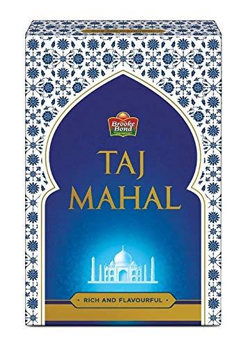 Taj Mahal Tea South, Rich & Flavourful