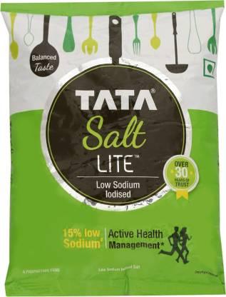 Tata Salt Lite Low Sodium