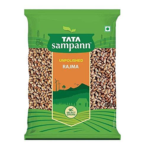 Tata Sampann Unpolished Rajma