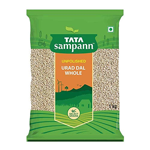 Tata Sampann Unpolished Urad Whole