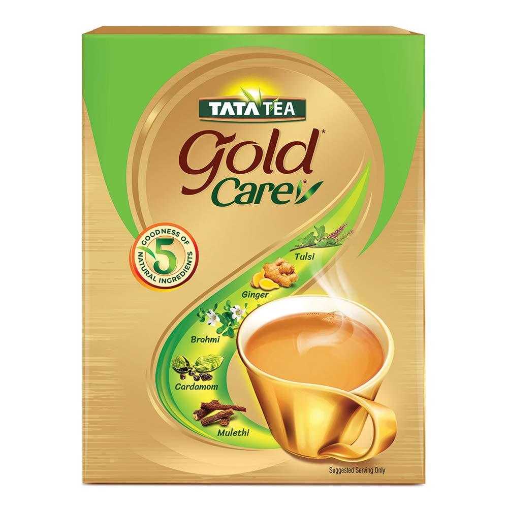 Tata Tea Gold Care