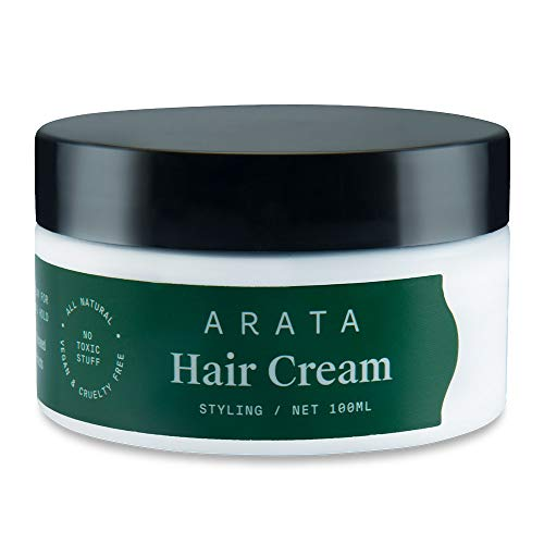 Arata Styling Hair Cream