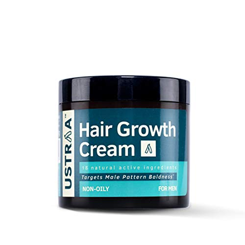 Ustraa Hair Growth Cream with Onion Extract