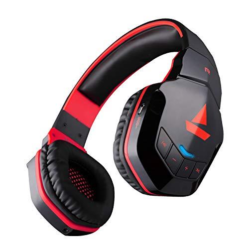 Boat Rockerz 510 Bluetooth Headphone with Thumping Bass