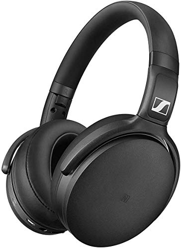 Sennheiser HD 4.50 SE BT NC Bluetooth Wireless Headphone