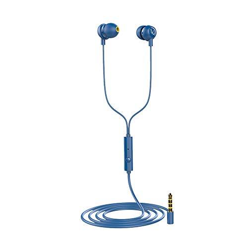 Infinity Zip 20 in-Ear Deep Bass Headphones with Mic