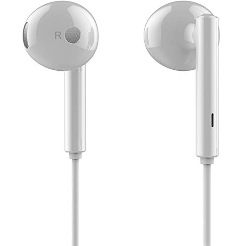 Honor AM115 Half in-Ear Earphones with Mic