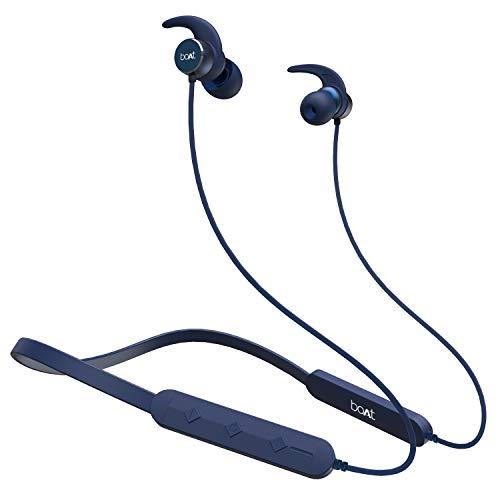 boAt Rockerz 255 Pro Wireless Headset with ASAP Charge Technology