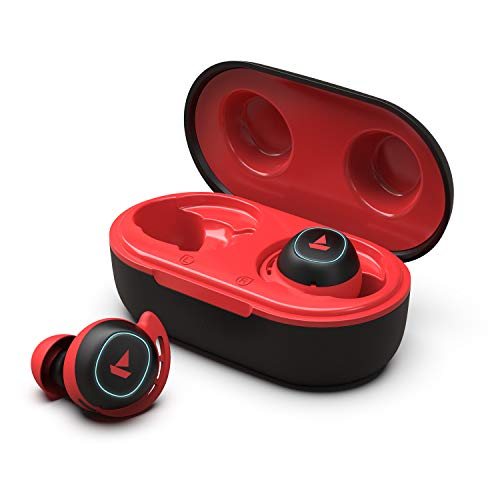 Boat Airdopes 441 TWS Ear-Buds with IWP Technology