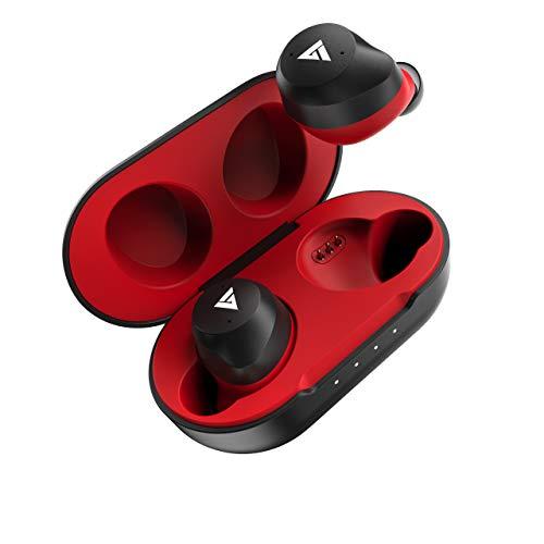 Boult Audio AirBass TrueBuds True Wireless Earbuds