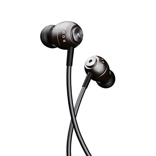 Boult Audio BassBuds Storm-X in-Ear Wired Earphones
