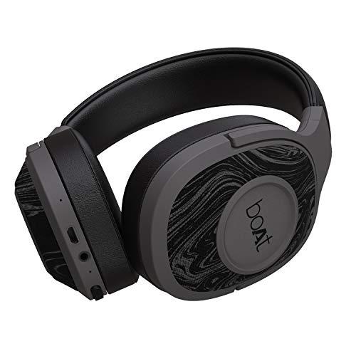 Boat Rockerz 550 Bluetooth Headphone