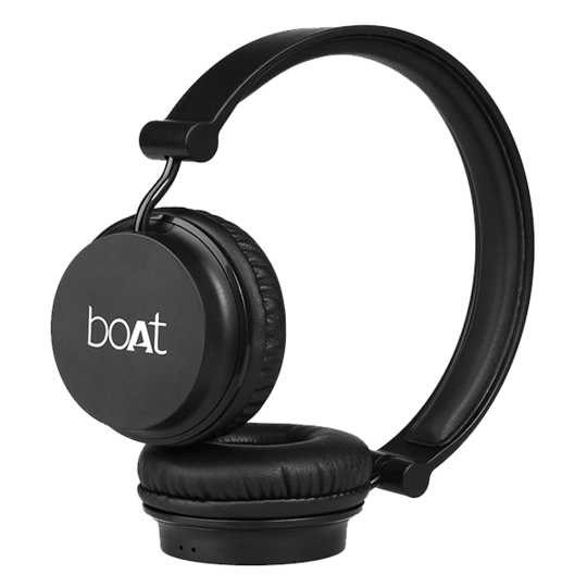 Boat Rockerz 410 Bluetooth Headphone