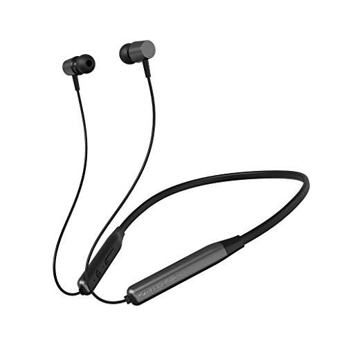 Zebronics Zeb-Lark Wireless in Ear Neckband Earphone with BT 5.0