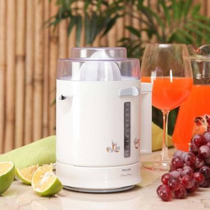 Philips Citrus Press Juicer - 1 Litre - HR2775 - 25 Watt