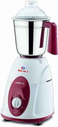 Bajaj Classic Mixer Grinder - 750 Watt
