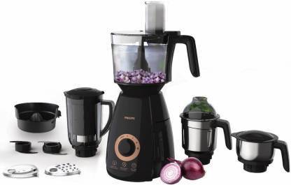 Philips Mixer Grinder - HL7707/00 - 750 Watt