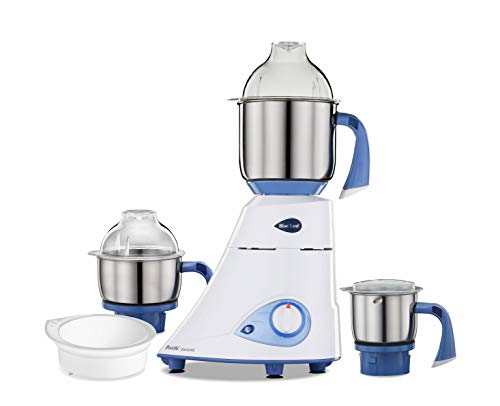 Preethi Blue Leaf Diamond Mixer Grinder - 750 Watt