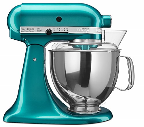 KitchenAid Stand Mixer - 10 Speed - 4.8 Litre - 300 Watt