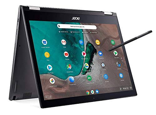 Acer Chromebook Spin 13 Convertible Laptop (i5, 8GB RAM, 128GB SSD, 13.5-inch)
