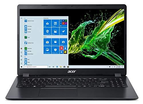 Acer Aspire 3 Laptop (i3, 4GB RAM, 1 TB HDD, Window 10, 15.6 inch) (Model No. A315-56)