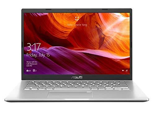Asus VivoBook 14 Compact Laptop (i5, 8GB RAM, 512GB SSD, Windows 10, 14-inch) (Model No. X409FJ-EK501T)