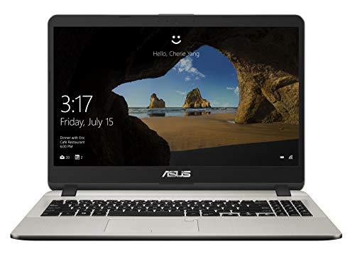 Asus VivoBook Thin Laptop (i5, 8GB RAM, 1TB HDD, Windows 10, 2GB Graphics, 15.6-inch) (Model No. X507UF-EJ300T)