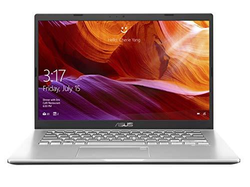 Asus VivoBook 14 Compact Laptop (i3, 4GB RAM, 256GB SSD, Windows 10, 14-inch (Model No. X409UA-EK361TS)
