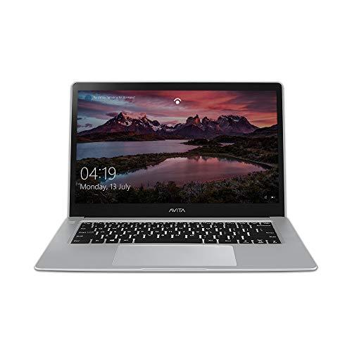 Avita Cosmos i5 Laptop (8GB RAM, 256GB SSD, Windows 10, 14-inch) (Model No. NS14A1IN502P)