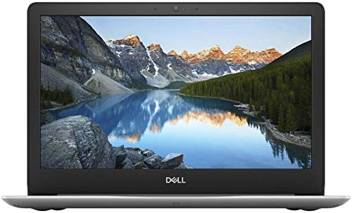 Dell Inspiron 5370 Laptop (i5, 8GB RAM, 256GB SSD, Windows 10, 13.3-inch)