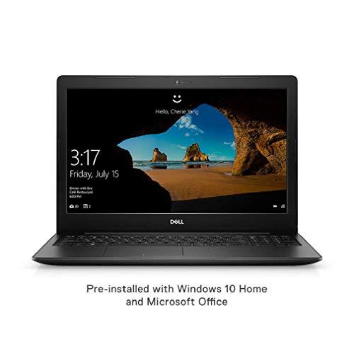 Dell Vostro 3581 HD Laptop (i3, 4GB RAM, 1TB HDD, Windows 10, 15.6-inch)