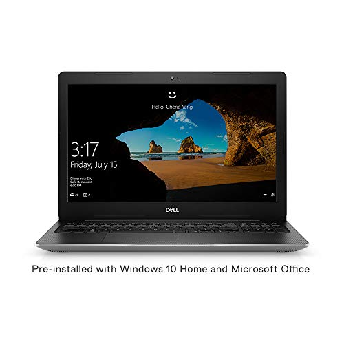 Dell Inspiron 3593 Laptop (i5, 8GB RAM, 1TB HDD, 256GB SSD, Windows 10, 2GB Graphics, 15.6-inch)