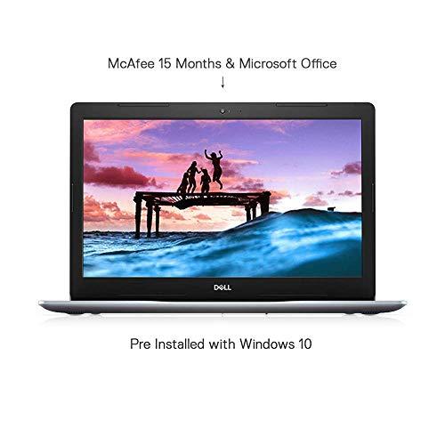 Dell Inspiron 3583 Laptop (i5, 8GB RAM, 1TB, Window 10, 2GB Graphics, 15.6-inch)