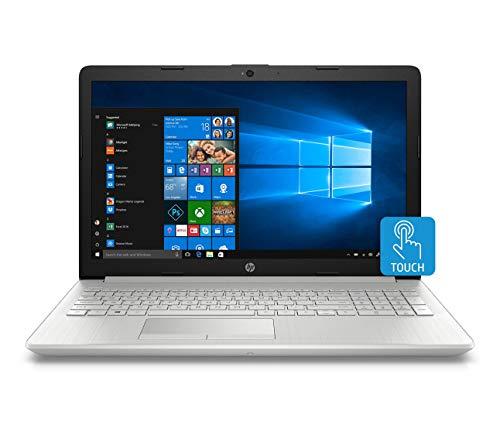 HP 15 Laptop (i3, 4GB RAM, 1TB HDD, Windows 10, 15.6-inch) (Model No. ds0043tu)