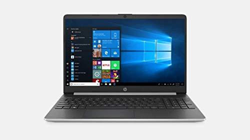 HP 15 HD Laptop (i5, 16GB RAM, 512GB SSD, Windows 10, 15.6 inch (Model No. 1035G1)