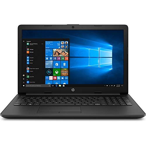 HP 15 Athlon Laptop (4GB, 1 TB HDD, Windows 10, 15.6 inch) (Model No. db1066AU)