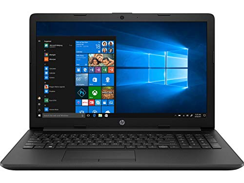 HP 15 Laptop (4GB, 1 TB HDD, Windows 10, Radeon Vega 3 Graphics, 15.6-inch) (Model No. db1069AU)